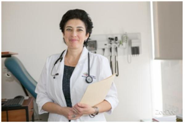 Geriatric Medicine Doctors near Brooklyn, NY - Senior Care Doctor