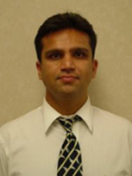 Dr. Mohammed Allahrakha, MD